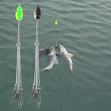 1PC Fishing Hook Combo