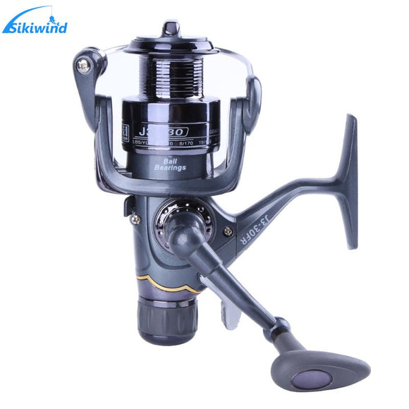 20RF-40RF Fishing Spinning Reel - Carbon Front and Rear Drags 3BB