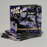 "Nash The Slash ""Reckless Use Of Electricity"" (CDr - new old stock)"