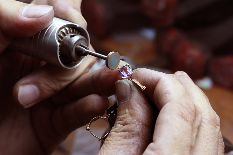 jewelry repair near perkins ok