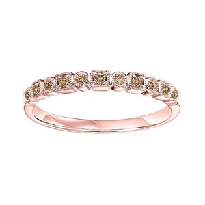 14kr mix prong colored diamond band, rg71497-4wc