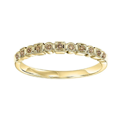 14ky mix prong colored diamond band, rg71499-4wc