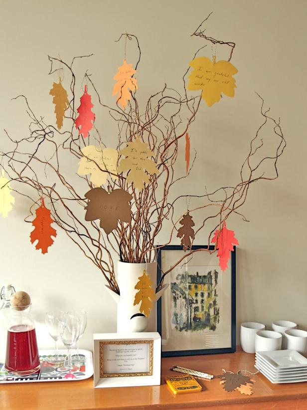 Thanksgiving traditions covid 2020 giving tree