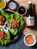 Sunny's Korean Sesame Dressing - Spicy