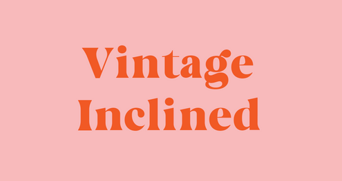 VintageInclined