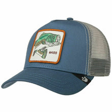 Load image into Gallery viewer, Unisex Goorin Bros Animal Collection Patch Mesh Baseball Trucker Adjustable Hat