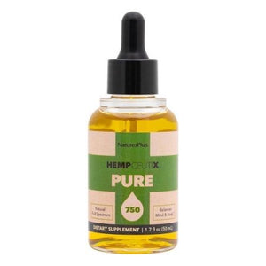 HEMP OIL UK CBD DROPS