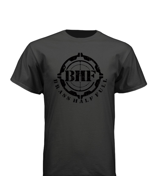 BHF Suppressed Tee