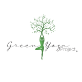 Green Yoga Project Logo