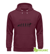 Load image into Gallery viewer, Hoodie organic eco-friendly