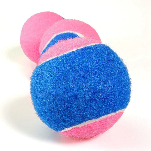 Puppy Ball Durable Chew Toy for Dogs - kartout.com