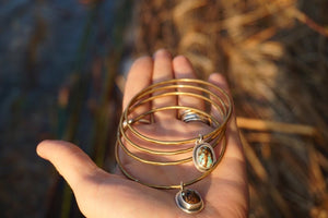 Stevie Bangle Set