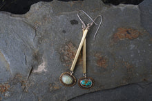 Load image into Gallery viewer, Sister Stone Earrings