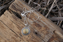 Load image into Gallery viewer, A River Runs Through It Necklace