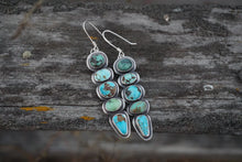 Load image into Gallery viewer, Totem Earrings