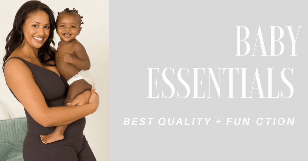 Baby + Essentials
