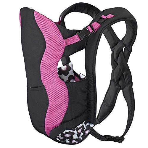 Marianna Breathable Soft Baby Carrier