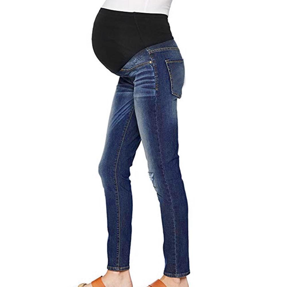 Bump Covered Must Have Maternity Jeans