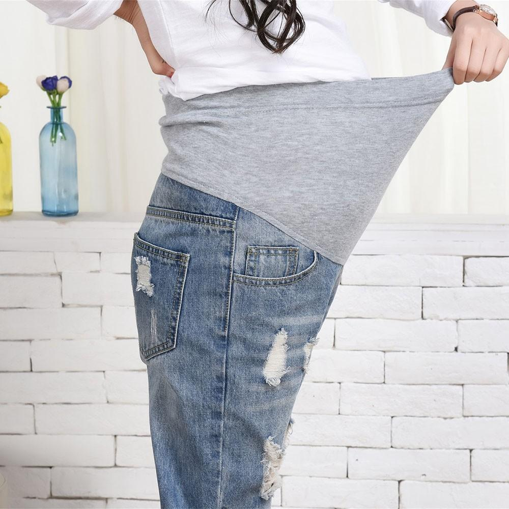 Everyday Adjustable Maternity Jeans
