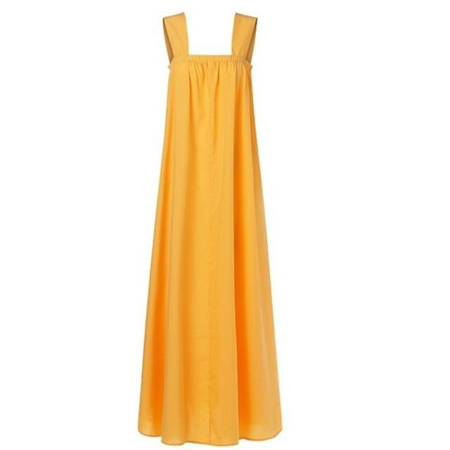 Maternity French Dress - Yellow / S / United States - Yellow / M / United States - Yellow / L / United States - Yellow / XL / United States - Yellow / XXL / United States - Yellow / 3XL / United States