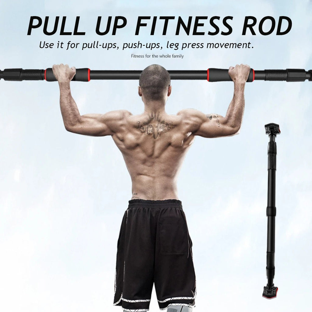 PULL UP FITNESS ROD