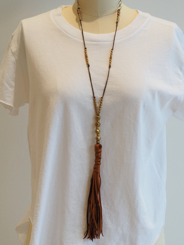 Laramie Necklace
