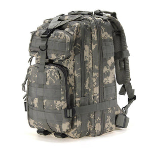 Tactical Military Rucksack and Backpack - Bee Bee Shopping USA