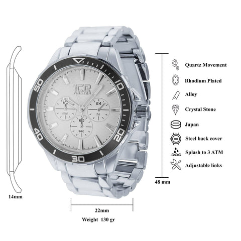 Image of CURDIAL Executive Watch - Bee Bee Shopping USA