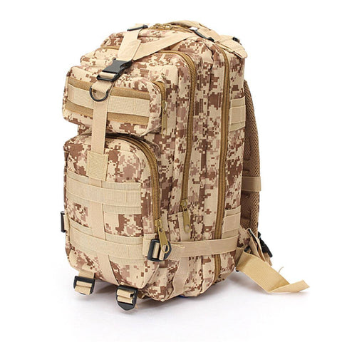 Image of Tactical Military Rucksack and Backpack - Bee Bee Shopping USA