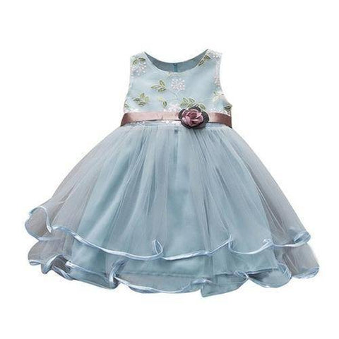 Little Princess Summer Dress - Bee Bee Shopping USA
