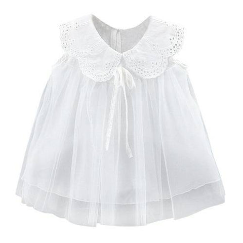 Image of Lace Baby Dress - Bee Bee Shopping USA