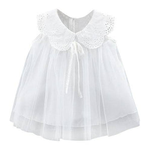 Lace Baby Dress - Bee Bee Shopping USA