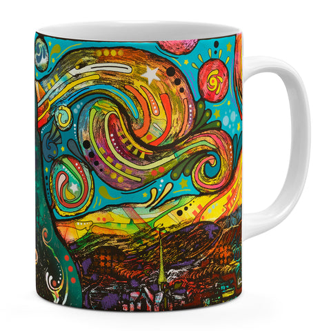 Image of Dean Russo Starry Night Cool Gift