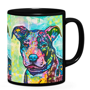 Dean Russo Entrancing Cool Gift - Coffee Mug