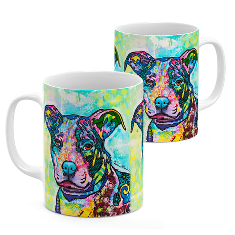 Image of Dean Russo Entrancing Cool Gift - Coffee Mug