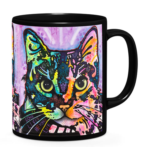 Image of Dean Russo Maya Cool Gift - Coffee Mug