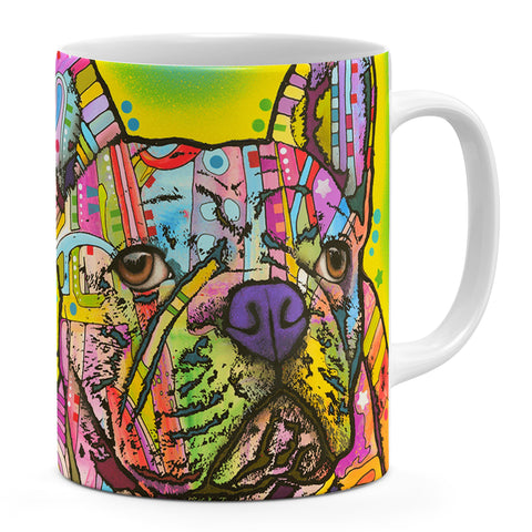 Image of Dean Russo French Bulldog III Cool Gift
