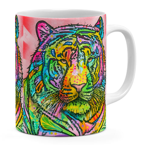Image of Dean Russo Tiger Cool Gift