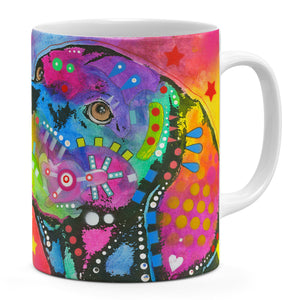 Dean Russo Psychedelic Lab Cool Gift