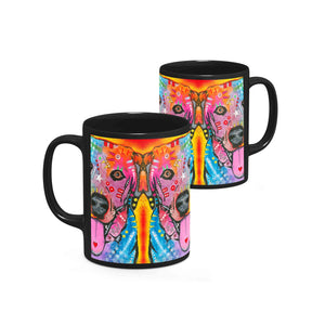 Dean Russo Loving Joy Cool Gift - Coffee Mug