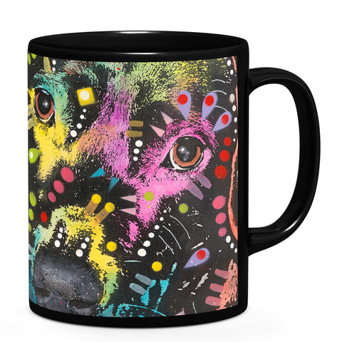 Image of Dean Russo Lab Love 2 Cool Gift - Coffee Mug