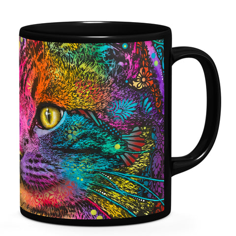 Image of Dean Russo Felis Cool Gift - Coffee Mug
