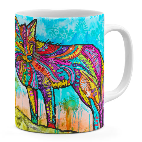 Image of Dean Russo Electric Fox Cool Gift