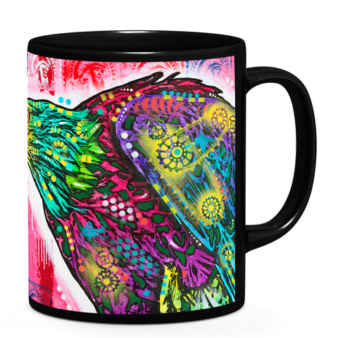 Image of Dean Russo Eagle Cool Gift - Coffee Mug