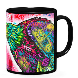 Dean Russo Eagle Cool Gift - Coffee Mug