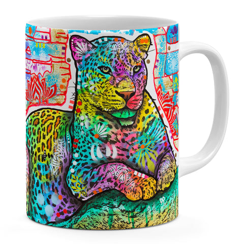 Image of Dean Russo Electric Leopard Cool Gift