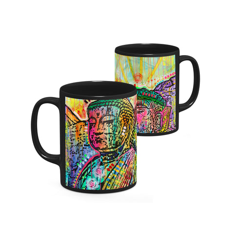 Image of Dean Russo Mt Peacemore Cool Gift - Coffee Mug