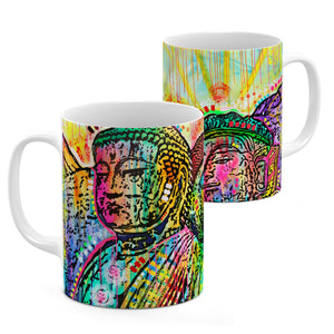 Dean Russo Mt Peacemore Cool Gift - Coffee Mug