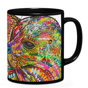 Dean Russo Seal Cool Gift - Coffee Mug