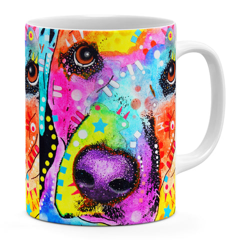 Image of Dean Russo Closeup Labrador Cool Gift